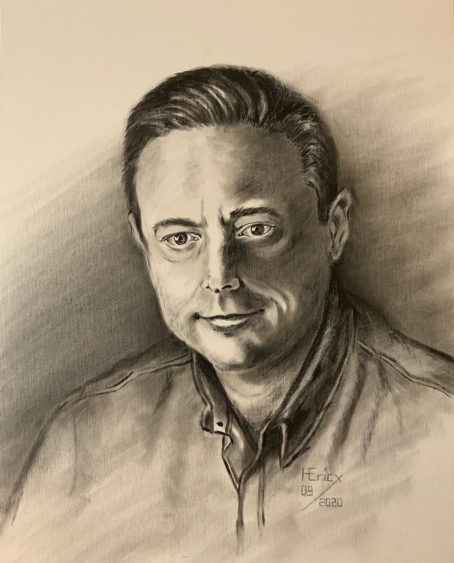 Bart De Wever door Hilde Ericx
